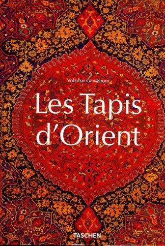 Les Tapis d'Orient par Volkmar Gantzhorn