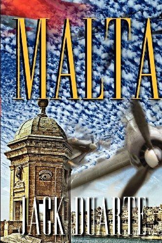 Malta by Jack B. Duarte (2012-11-30)