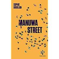 Manuwa Street