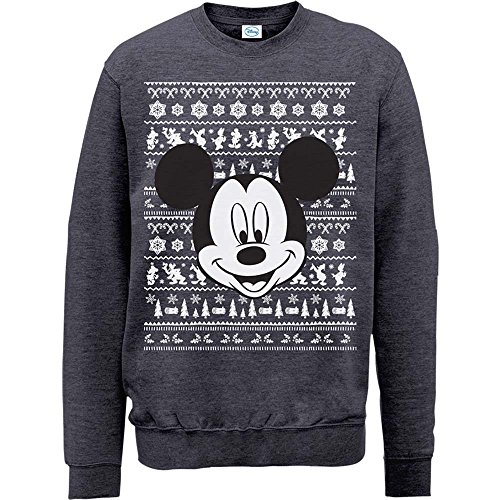 brands-in-limited-sweat-shirt-manches-longues-homme-gris-gris-fonce-chine-medium