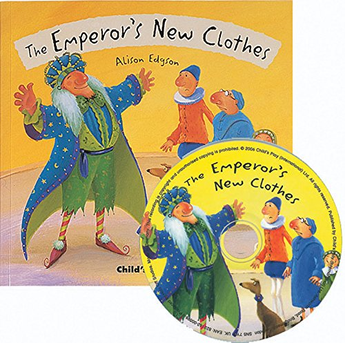 The Emperor's New Clothes (Flip-Up Fairy Tales)