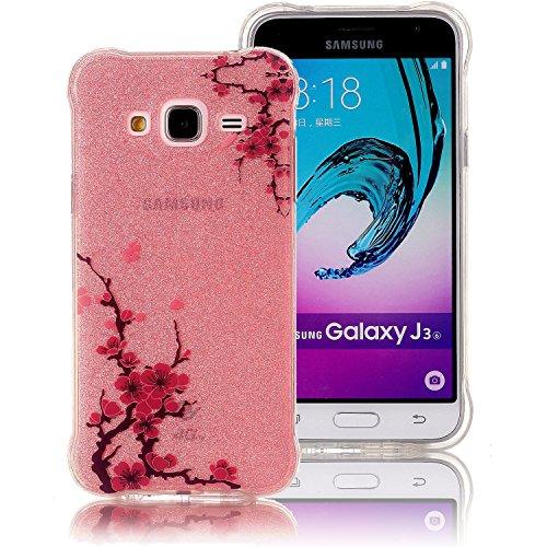 Coque Samsung J3 2016 Silicone, ...