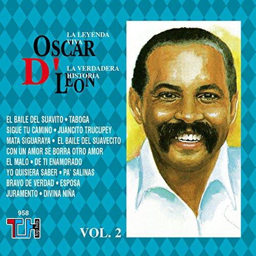 Sigue Tu Camino - Oscar D'León