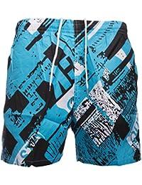 H1500 pantalones de baño para hombres