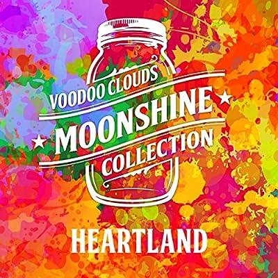 Voodoo Clouds Moonshine Heartland Aroma von Voodoo Clouds Moonshine