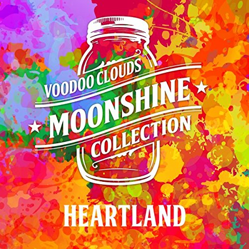 Voodoo Clouds Moonshine Heartland Aroma