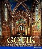 Gotik: Architektur, Skulptur, Malerei (Kultur pur) - Rolf Toman
