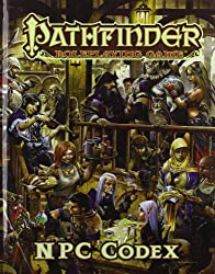 Pathfinder: NPC Codex