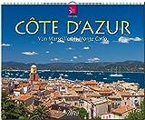 GF-Kalender CÔTE D?AZUR ? Von Marseille bis Monte Carlo 2019 -