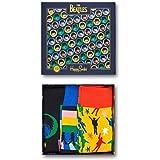 Happy Socks Beatles Gift Box Calcetines para Hombre