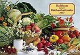 DuMonts neuer Küchenkalender 2011: Liebe geht durch den Magen