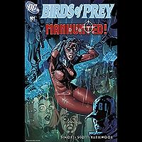 Birds of Prey (1999-2009) #101 (English Edition)