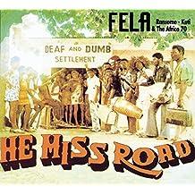 He Miss Road [VINYL]