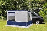 Busvorzelt,für Busse FJORD Buszelt Vordach Set Neuheit Model 2017 Gr.260X180 cm