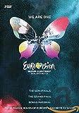 Eurovision Song Contest Malmö 2013 [Alemania] [DVD]