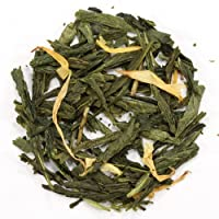 Adagio Teas Artichoke Green Loose Green Tea, 16 oz.