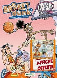 Basket Dunk, Tome 3 :
