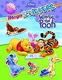 Libros Descargar en linea Winnie the Pooh Megastickers Disney Winnie the Pooh (PDF y EPUB) Espanol Gratis