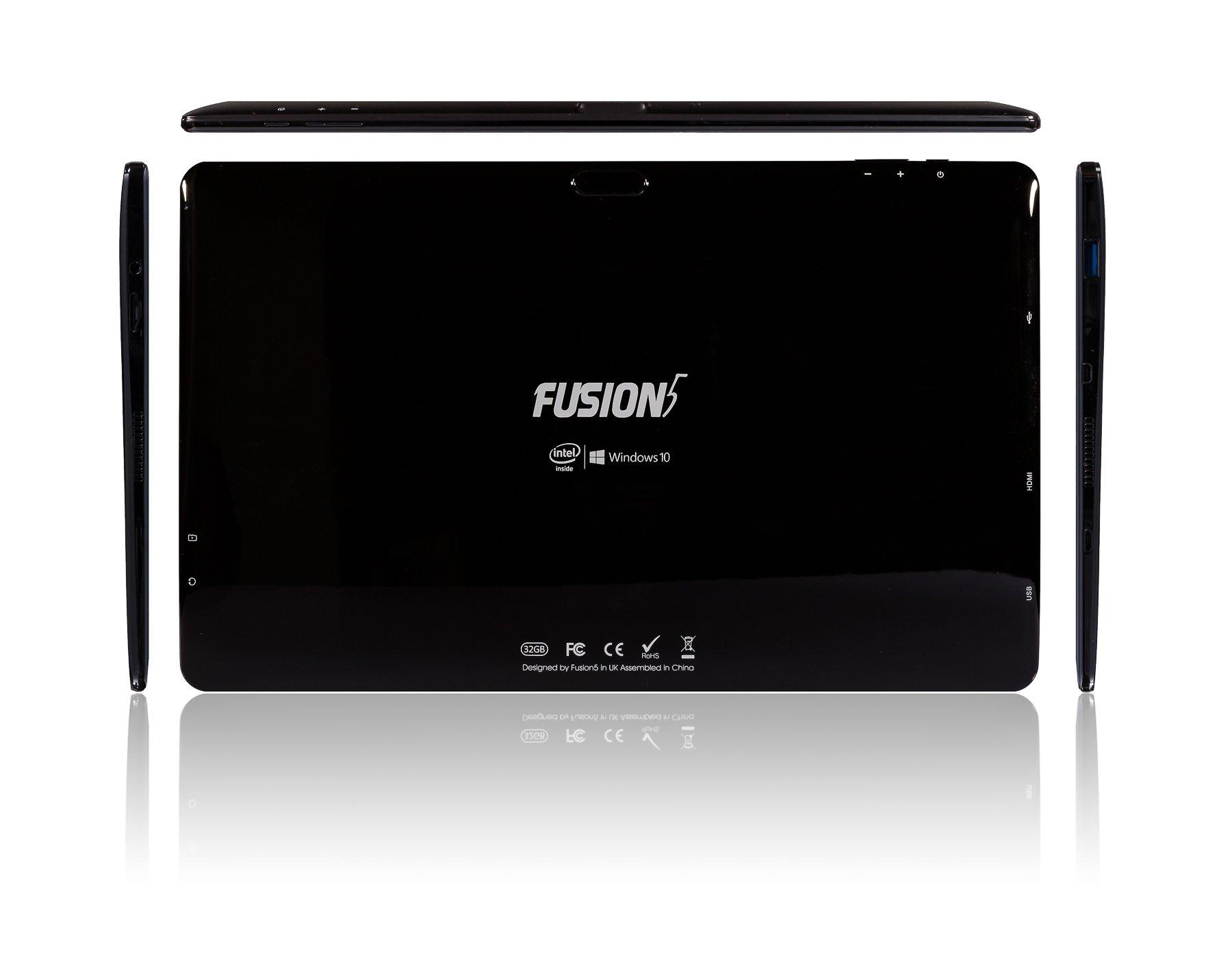 Fusion5 11 6