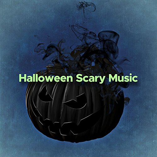(Halloween Scary Music - Halloween Party Songs)