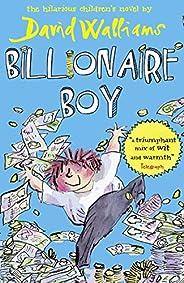 Billionaire Boy