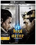 King Arthur: Legend of the Sword [Blu-Ray] [Region B]
