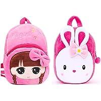 FASNO Combo bagpacks, Kids Bag , Plush Bags , School Bags for Kid Girl/boy.