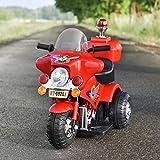 Goods & Gadgets Kindermotorrad mit Akku - 5