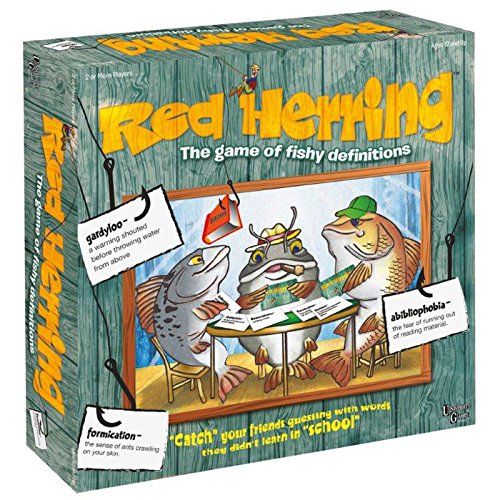 university-games-red-herring