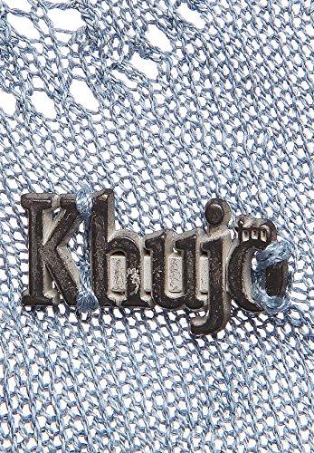 Khujo kATHA 1130kn151_412 pour femme Bleu - hellblau (412LT_BLUE)