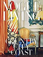 Vogue Living: Country, City, Coast from Knopf Publishing Group