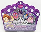 Sofia the First Lip Gloss Amulet