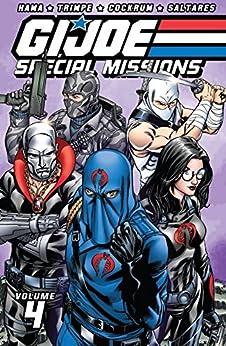 G.I. Joe: Special Missions Classics Vol. 4 by [Hama, Larry]