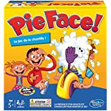 Hasbro - Jeu d'Ambiance - Pie Face