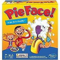 Hasbro - Jeux de Société - Pie Face