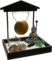 Coffret Jardin Zen Bouddha Sur Plateau