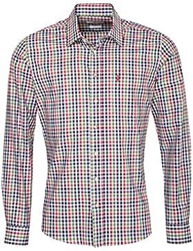 Almsach Trachtenhemd Tilo Slim F