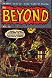The Beyond - Issues 023 & 024 (Golden Age Rare Vintage Comics Collection Book 12) (English Edition)