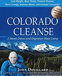 Title: Colorado Cleanse 2 Week Detox and Digestion Boot C