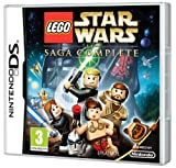 Lego Star Wars : la saga complète : [DS] / Traveller's Tales | Traveller's Tales. Programmeur