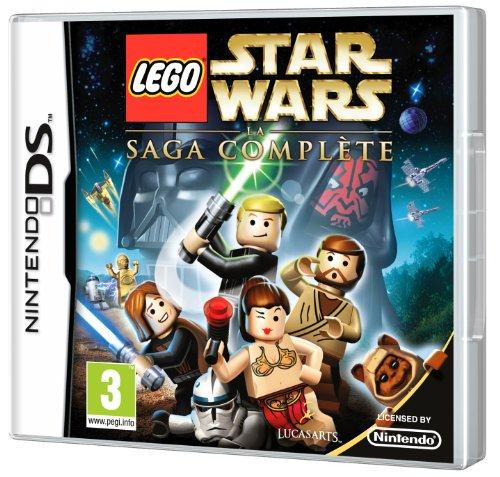 Lego Star Wars - la saga complète