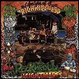 Songtexte von Rich Kids on LSD - Rock 'n' Roll Nightmare