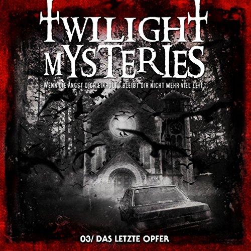 Folge 3: Das letzte Opfer - Music Twilight