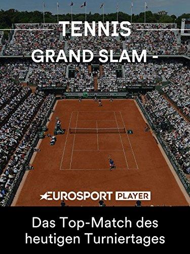 Tennis: French Open - Duel of the Day - Das Top-Match des heutigen Turniertages