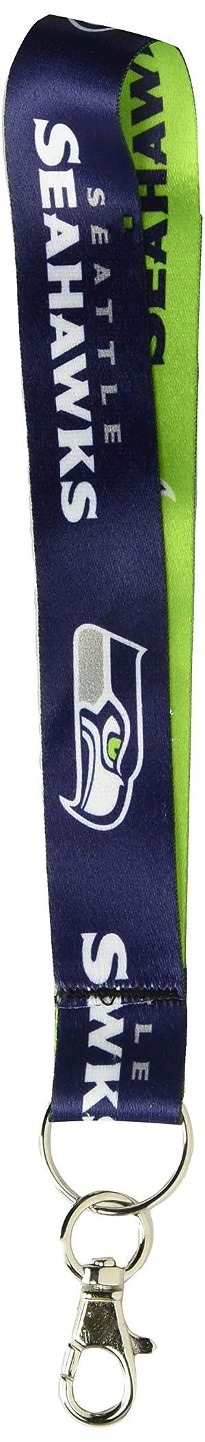 Wincraft Nfl Schlüsselband Seattle Seahawks 2 5 Cm 48097012 Sport Freizeit