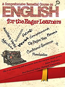 English for the Eager Learners (English Edition) von [Boone, Ira P.]