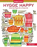 Hygge Happy Coloring Book: Coloring Pages for a - Best Reviews Guide