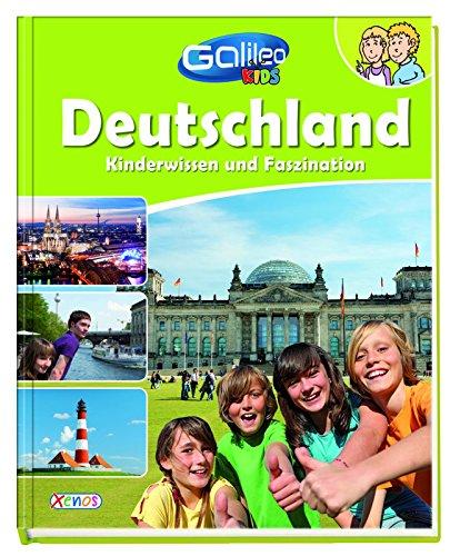 Galileo Kids Deutschland: Kinderwissen und Faszination