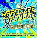 Hardcore Nation - Next Generation