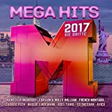 MegaHits 2017 - Die Dritte